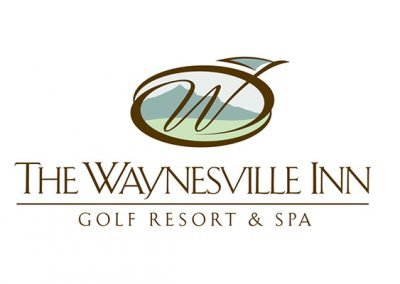 Waynesville Inn Logo - by Insight Marketing
