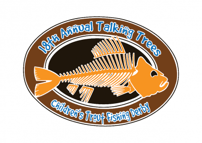 Trout Derby Event logo