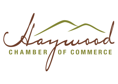 Haywood Chamber of Commerce logo