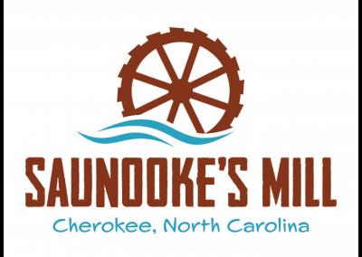 WebLogo for Saunooke Millpng