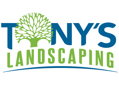 WebLogo for Tonys Landscaping